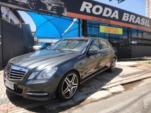 Mercedes-benz Classe E 3.5 Avantgarde Executive 4p -2011
