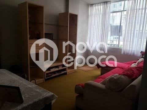 Imagem 1 de 14 de Apartamento - Ref: Co3ap54196