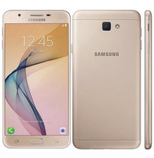 Smartphone Samsung Galaxy J7 Prime Sm-g610f 16gb Lte Dual Si