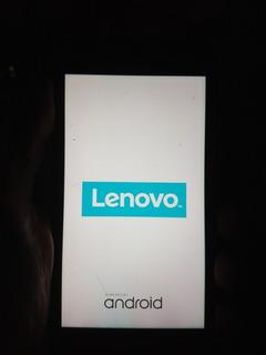 Celular Lenovo / Celular Em Perfeitas Condições
