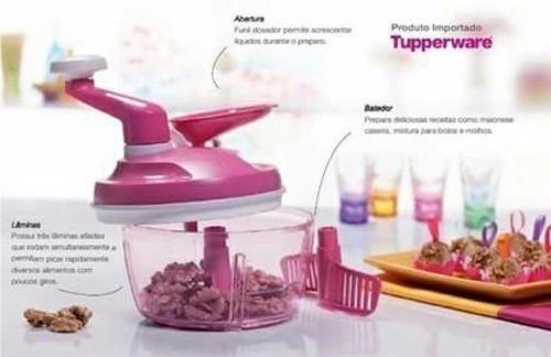 Quick Chef Tupperware