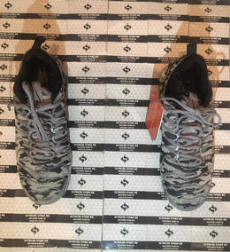 Tênis Nike Air Max Plus Tn Ultra Camouflage Pronta Entrega