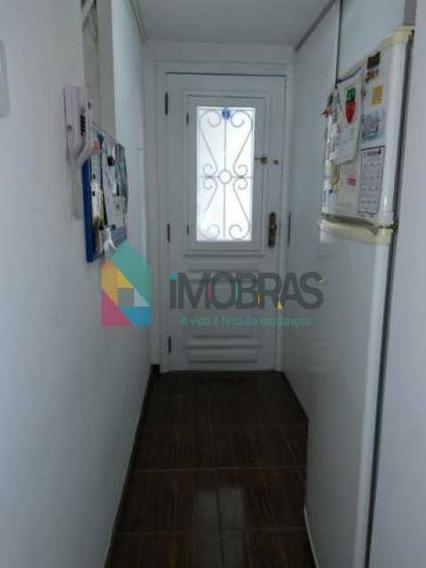Apartamento No Catete!! - Boki00083
