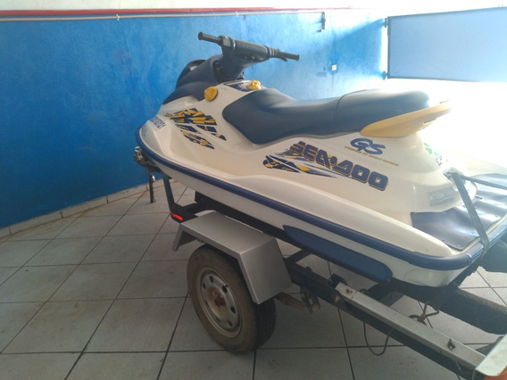 Sea Doo Gs 720cc