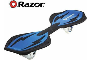 Monopatin Ripstik Ripster Waveboard, Color Rojo Patineta