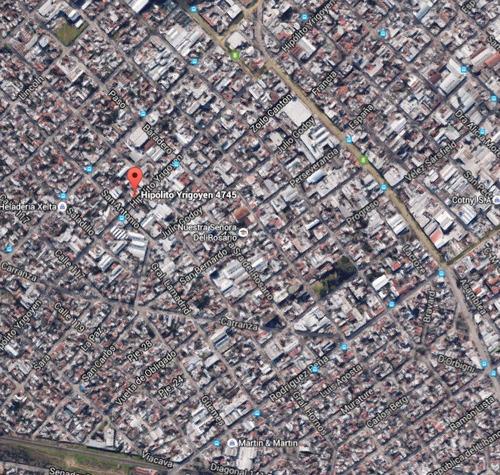 Imagen 1 de 1 de Lote En Zona Industrial De Tigre