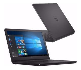 Notebook Dell 15.6 Inspiron 3567 I3 6006u 4gb 1tb Dvd