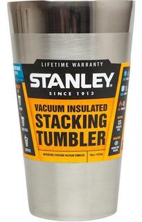 Vaso Termico Stanley 473ml Sin Tapa Original Acero Inoxidabl