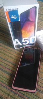 Samsung A50 Modelo Sm-a505g