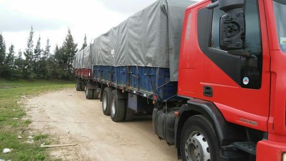 Iveco Tector 170e250