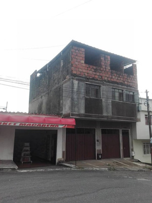 Casa Lote En Venta, Macarena, Ibagué