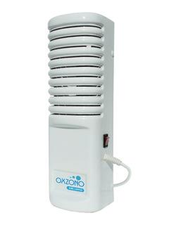 Ozonizador Ionizador Doble 300m3 - 2 Años Gtia - Silencioso