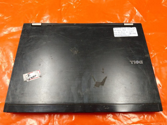 Notebook Dell Latitude E6400 **placa Mãe Ok**