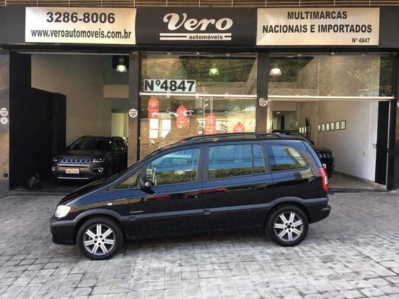 Chevrolet Zafira Flexpower(elegance) 2.0 8v 4p