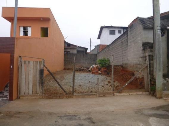 Terreno Em Água Espraiada (caucaia Do Alto), Cotia/sp De 0m² À Venda Por R$ 100.000,00 - Te306820