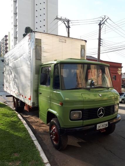 Mercedes-benz 608
