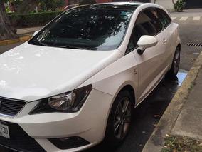 Seat Ibiza 1.2 Turbo Blitz Mt Coupe 2013