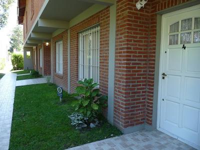 Pinamar Dueño Vende Duplex 4 Amb. Cochera /patio C/parrilla