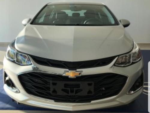 Chevrolet  Cruze Lt 0km Adjudicado Para Retirar Titular