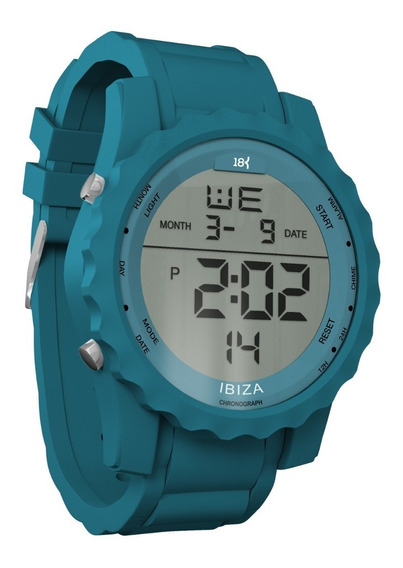 Ibiza 18 K Watches