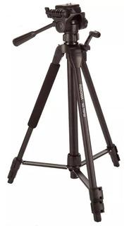 Tripie Universal Para Camaras Nikon Canon Sony 55-147cm