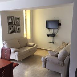 Apartamentos En Alquiler Ref.1.000