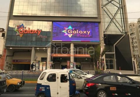 Remato Vendo Local Comercial Estreno En Galaxy Plaza Mall