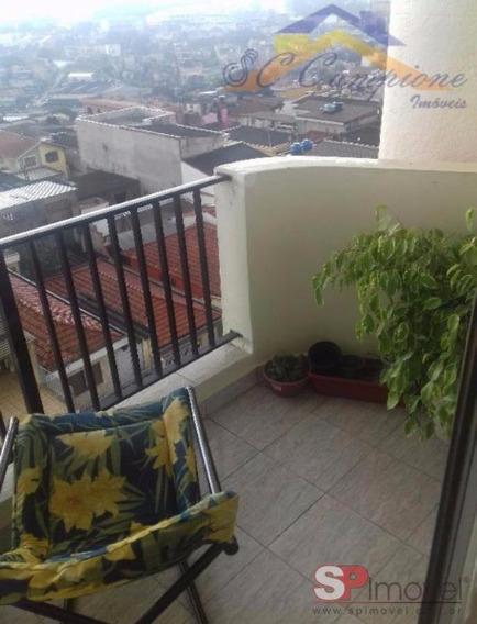 Apartamento Casa Verde Alta Sao Paulo Sp Brasil - 2631