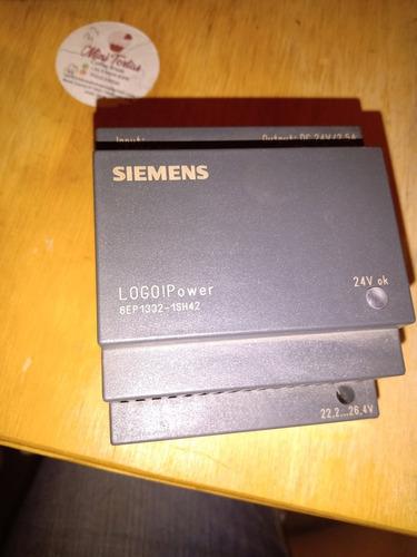 Fuente De Poder Siemens 24v 2.5 A