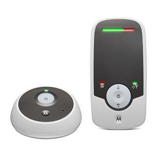 Motorola Mbp160 Dect Babyphone Negro, Gris Intercomunicador