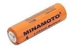 Kit 5 Baterias Lítio Aa 3,6v 2400mah Pilha P/ Vigia Bastão