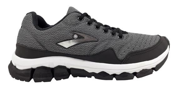 Tênis Masculino Malibu Shoes Para Caminhada E Academia 197