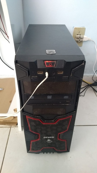 Computador Gamer Gtx 750 2gb 8gb Ram 1t Hd