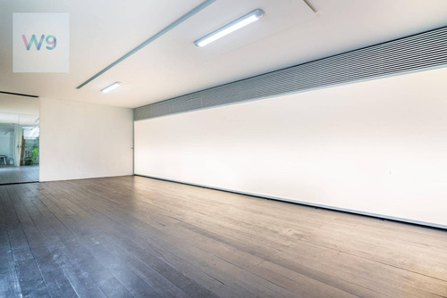 Casa Para Alugar, 764 M² Por R$ 70.000,00/mês - Jardim Europa - São Paulo/sp - Ca0007