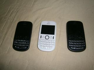 Celular Nokia 200 Rm-761 E 2 Rm-799 Leia Descriçao