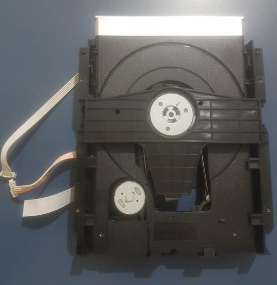 Leitor Optico Tectoy Dvt-f651