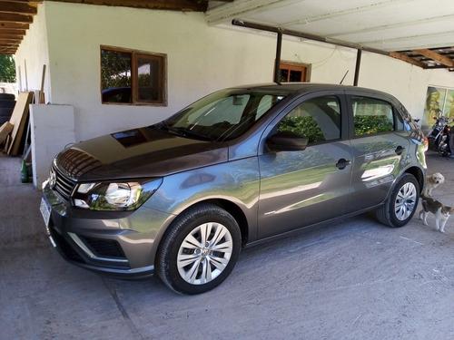 Volkswagen Gol Trendline 5p A. D. C