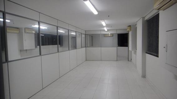 Conjunto Para Alugar, 114 M² - Barra Funda - São Paulo/ - Cj4023