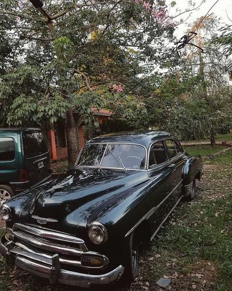 Chevrolet Clasico De Colección