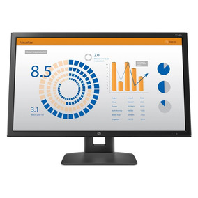 Monitor 23,6 Hp V24b Com Ajuste De Altura - 2xm34aa#ac4
