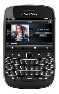 Blackberry Bold 9900 C/ Processador 1.2 Ghz, 5mp -de Vitrine