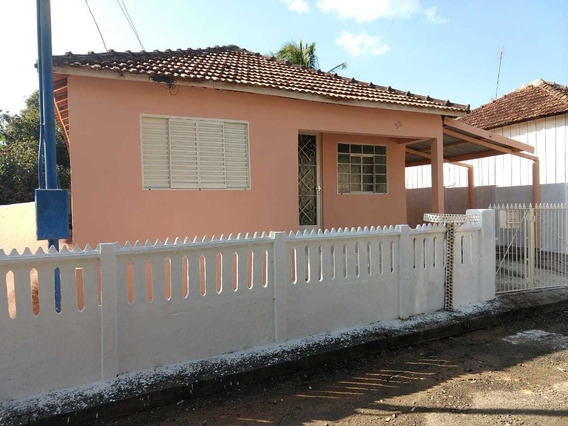 Casa Na Cidade De Dracena (vila Barros)