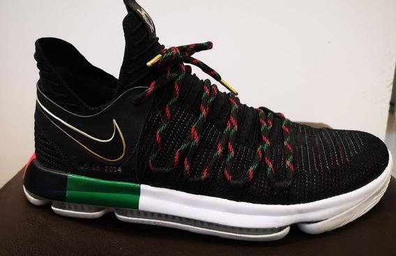 Nike Zoom Kd 10 Edição Limitada