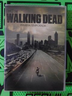 The Walking Dead Primera Y Segunda Temporada Envio Gratis!!!