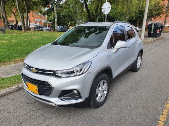 Chevrolet Tracker 2018 Lt Automática