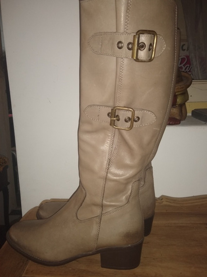 Bota Larga Savage N° 35