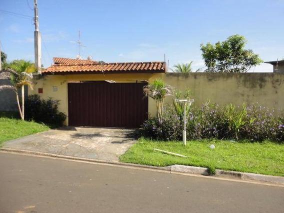 Chácara Com 4 Dormitórios À Venda, 926 M² Por R$ 530.000,00 - Parque Da Represa - Paulínia/sp - Ch0019