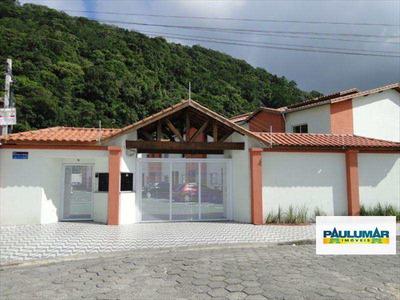 Casa Com 2 Dorms, Pedreira, Mongaguá - R$ 200 Mil, Cod: 826000 - V826000