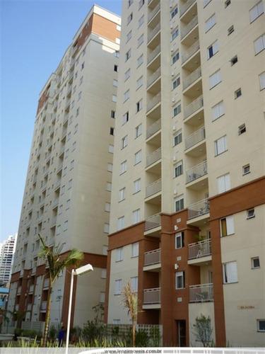 Imagem 1 de 8 de Apartamentos À Venda  Em São Paulo/sp - Compre O Seu Apartamentos Aqui! - 1236176