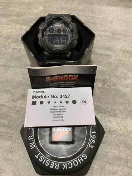 Relógio G-shock 3427